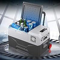 冷蔵庫自動冷蔵庫12ボルトポータブルミニ冷蔵庫コンプレッサー車の冷蔵庫車の冷蔵庫キャンプ,40L