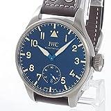 [アイダブリューシー]IWC 腕時計 ビッグ・パイロット・ヘリテージ・ウォッチ IW510301 中古[1255416]