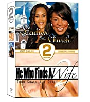 HE WHO FINDS A WIFE / LADIES OF THE CHURCH