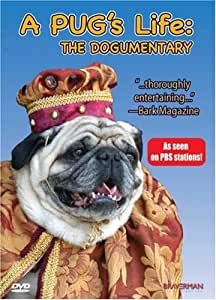 Pug's Life: The Dogumentary [DVD] [Import]
