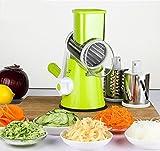 Jasonwell多機能スライサー手動式フードカッター野菜調理器セット野菜カッター野菜スライサー