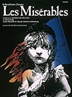Les Miserables: Violin