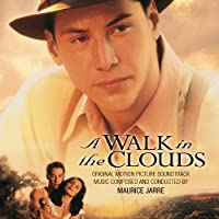 A Walk In The Clouds: Limited Edition by Maurice Jarre