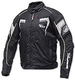 Berik ベリック Sportivo Jacket 2017モデル ジャケット ブラック 48