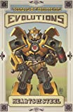 Transformers: Evolutions-Hearts of Steel