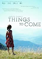 Things to Come / [DVD] [Import]