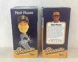 マット・ムーアMongomery Biscuits野球SGA–04/ 05/ 13Bobblehead