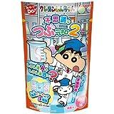しんちゃん不思議なつぶニョロ2 6入 食玩・粉末清涼飲料(クレヨンしんちゃん)