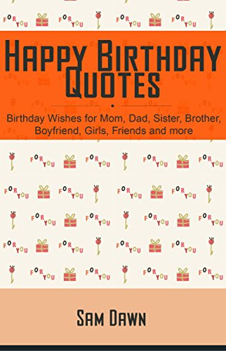 amazon happy birthday quotes birthday wishes for mom dad sister