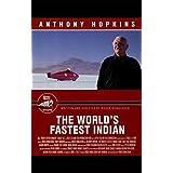 直輸入、ポスター、米国版「世界最速のインディアン」アンソニー・ホプキンス、6026