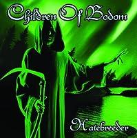 Hatebreeder by CHILDREN OF BODOM (2012-05-23)