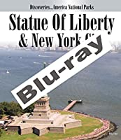 Discoveries America National Parks, Statue of Liberty & New York City (Blu-ray)