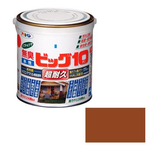 アサヒペン 水性B10多用途3 缶0.7l