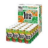 【お徳用 2 セット】 1日分の野菜 190g×20本×2セット