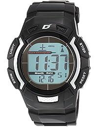 [アリアス]ALIAS 腕時計 電波ソーラー デジタル DASH 10気圧防水 ウレタンベルト ブラック AD06519RCSOL5 メンズ