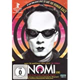 The Nomi Song [Import allemand]