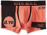 オレンジ メンズ ボクサーパンツ UMBX-DAMIEN BOXER-SHORTS 00CIYK0TAOX 41R M