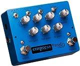 Empress Effects エンプレスエフェクト EQ(イコライザー) ブースター ギターエフェクター ParaEQ w/Boost