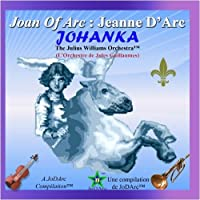 Joan Of Arc : Jeanne D'Arc【CD】 [並行輸入品]