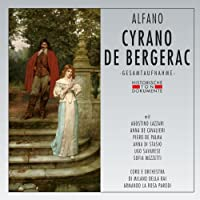 F. Alfano: Cyrano De Bergerac