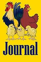 Journal: My Backyard Chicken Journal