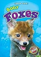 Baby Foxes (Blastoff Readers, Level 1: Super Cute!)