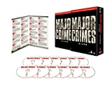 MAJOR CRIMES ~重大犯罪課 〈フォース・シーズン〉 コンプリート・ボックス (12枚組) [DVD] -