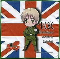 イギリス マイクロファイバーハンドタオル「ヘタリア Axis Powers」