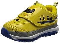 [プラレール] 光る靴 16170 イエロー 17 cm 2E