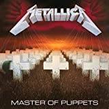 MASTER OF PUPPETS (REMASTERED) [CD]