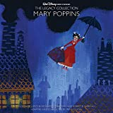 Walt Disney Records The Legacy Collection: Mary Poppins [3 CD] by Various Artists (2014-08-03)