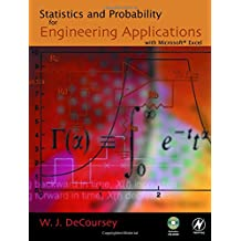Statistics and Probability for Engineering Applications, First Edition