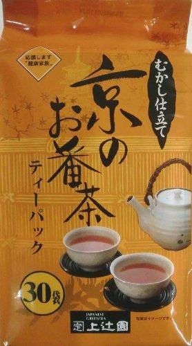 京のお番茶 ティーバッグ 5gX30袋