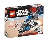 レゴ (LEGO) スターウォーズ インペリアル・ドロップシップ 7667