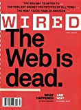 Wired [US] September 2010 (単号)