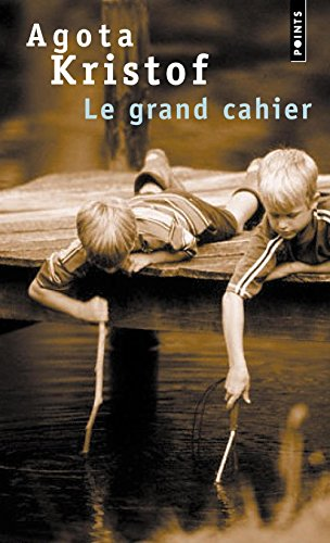 Le Grand Cahier (Points (Editions Du Seuil))の詳細を見る