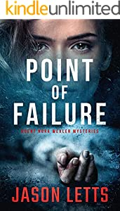 Point of Failure (Agent Nora Wexler Myseries Book 3) (English Edition)