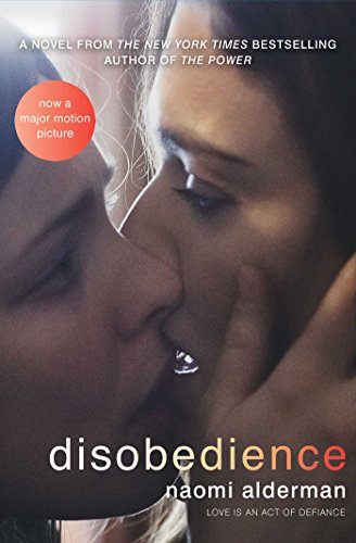 Disobedience: A Novel (English Edition)