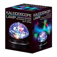 Tobar Kaleidoscope Lamp