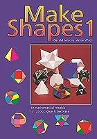 Make Shapes Series No. 1 (Tarquin Make Mathematical Shapes Series)