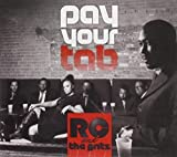 Pay Your Tab by Rc & The Gritz