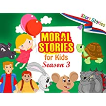 Moral Stories for Kids - Short Stories