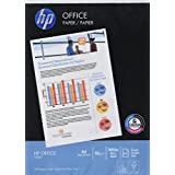 HP CHP110 Hewlett Packard, Office Copy Paper, 80GSM, A4, 500 Sheets per Ream, 5 Reams per Carton