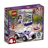 レゴ(LEGO) フレンズ エマのどうぶつクリニックカー 41360