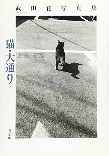 猫・大通り―武田花写真集の詳細を見る
