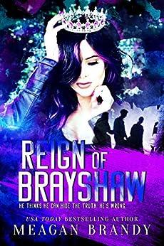 Reign of Brayshaw by [Brandy, Meagan]