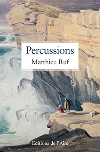Percussions: Un roman familial bouleversant (French Edition)