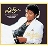 Thriller-25th Anniversary Edition (CD/DVD)