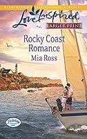 Rocky Coast Romance (Love Inspired LP\Holiday Harbor)