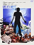 "BENJI WEATHERLEY presents ""LIFE AS A MOVIE""[DVD]"